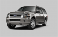 2013 Ford Expedition Limited EL SUV
