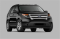 2013 Ford Explorer FWD SUV