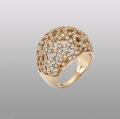Mauresque Ring