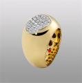 Capriplus Ring