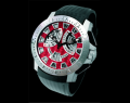 Chronograph Sport Pierre Kunz Watch