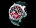 Chronograph Sport Pierre Kunz Watch