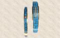 Turquoise Gold & Diamond Bracelets