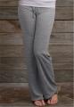 Eco-Heather Long Pants