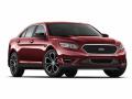2013 Ford Taurus AWD Car