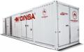 Diesel Power Plants Generator