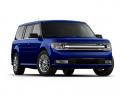 2013 Ford Flex FWD-SEL SUV
