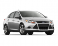 2013 Ford Focus 4-DR Sedan Car
