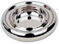 Deluxe Stainless Ashtray