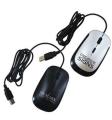 Techno Computer Mouse