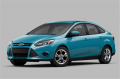 2013 Ford Focus SE Sedan Car