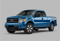 2013 Ford F-150 STX Truck