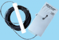 Wireless DA-611TO Transmitter with External Sensor and 50 feet of cable: for use with models DA-600 and DA-605