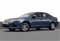 2012 Ford Fusion Sedan Car