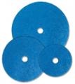 Blue Zirconium Eagle Fibre Discs