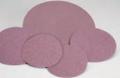 PSA Aluminum Oxide Discs