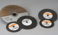 Standard Abrasives™ Cut-Off Wheels