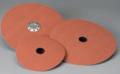 Ceramic Resin Fiber Discs