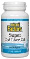 Super Cod Liver Oil