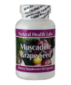 Muscadine Grape Seed
