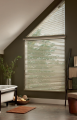 Aluminum & Vinyl Horizontal Blinds