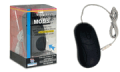Virtually Indestructible Mouse, MOU-600b