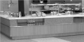 Hot/Cold Serving Counters