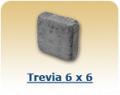 Trevia 6 X 6 Paving Stones