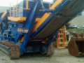 Track Mounted Cone Crusher Complete w/ All Factory Standards
