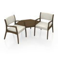 Beo's elegant lines chairs