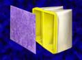 ATI OSM-100 System NESHAP Filtration System