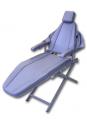 Supreme Scissors Base Patient Chairs