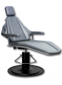 Supreme Hydraulic Base Patient Chairs