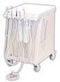 ProCart III mobile treatment console