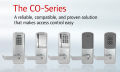 CO-Series Electronic Locks