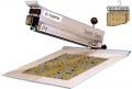 Fabric Swatch Cutter Machine