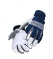 TIGster Premium Flame Resistant Snug Fit Kidskin TIG Welding Gloves