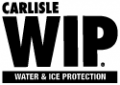 Carlisle Residential Water & Ice Protection (WIP®) self-adhering roofing underlayments