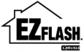 EZ-Flash Window & Door is a 23-mil self-adhering waterproofing membrane