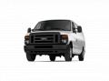 Ford E-Series Cargo Van E-150 Commercial