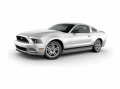 Ford Mustang Coupe V6 Car