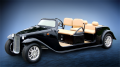 The California Roadster Limo