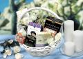 Large Wedding Exclusive Basket