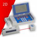 Microgage 2D Laser Kit