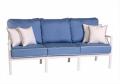 Regatta deep seating sofa