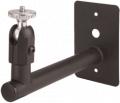 Model: 897  Standard J-Box Mount (Black)