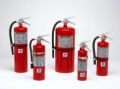 Cosmic Extinguishers - Multi Purpose Chemical
