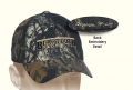 BearWear Camo Hat - Sm/Med - Mossy Oak Break-up