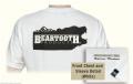 BTP Logo T-Shirt - Med - White