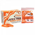 Latex Free Rubber Bands